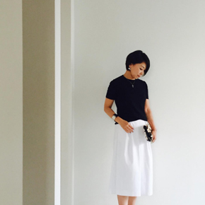 榎木直子プロフィール写真